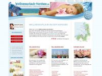 wellnessurlaub-nordsee.de