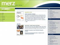 merz-zeitschrift.de