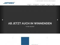 antares-personalleasing.de