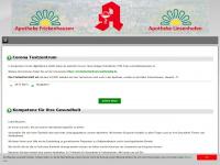 apotheke-frickenhausen.de