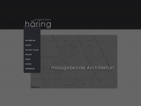architekt-haering.de