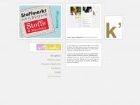 kindec.de Webseite Vorschau