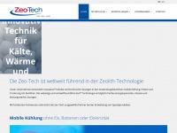 Zeo-tech.de