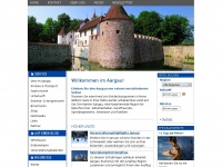 aargautourismus.ch