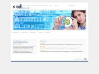 kivi-online.de Webseite Vorschau
