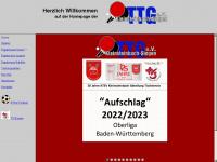 atsv-kleinsteinbach.de