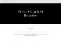 sektkellerei-reinecker.de