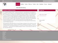 Saengerbund-badisch-franken.de