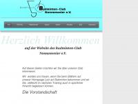 badminton-club-nonnenweier.de