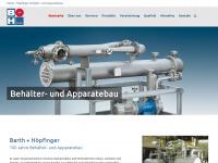 Barth-hoepfinger.de