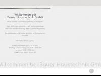 bauerhaustechnik.de