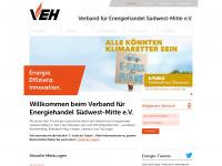 veh-ev.de Webseite Vorschau
