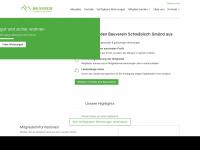 bauverein-gmuend.de