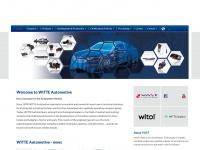 witte-automotive.com