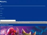 kinoundco.de Webseite Vorschau