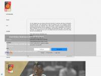 basketball-bund.de Webseite Vorschau