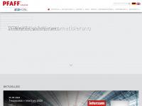 pfaff-industrial.de