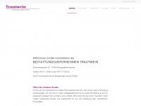 Bestattungsinstitut-trautwein.de