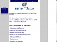 betten-julius.de