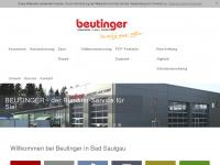 Beutinger-lackierung.de