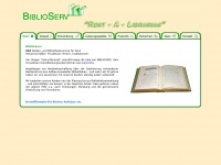 Biblioserv.de