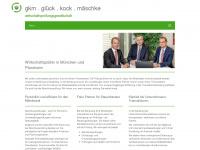 gkm-partner.de