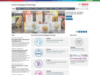 boschpackaging.com