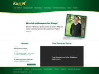 kumpf-saft.de