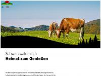 schwarzwaldmilch.de