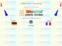 brendler-dental.de