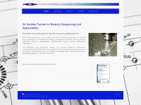 brenz-maschinenbau.de
