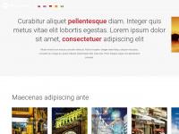uvw-consulting.de Webseite Vorschau