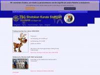 Karate-stuttgart.de