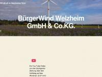 buergerwind-welzheim.de