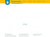 bv-gruenwinkel.de Thumbnail