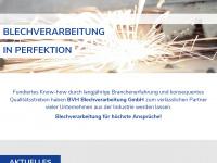 bvh-blechverarbeitung.de Thumbnail