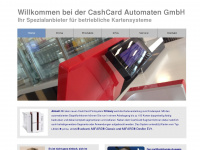cashcard.de
