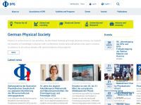 dpg-physik.de