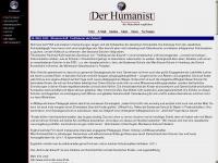 humanist.de