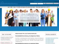 berufshaftpflichtversicherung.de
