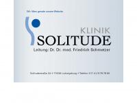 klinik-solitude.de