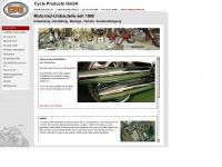 Cpo-bikes.de