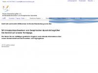 kloster-brandenburg.de