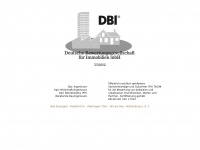 Dbi-deutschebewertungsgesellschaft.de