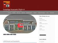 feuerwehr-pfuhl.de