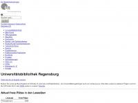 bibliothek.uni-regensburg.de