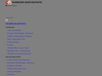 gesetze.ch Thumbnail