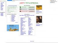artcyclopedia.com
