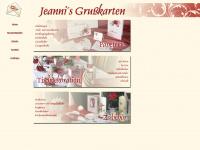 jeannis-grusskarten.de