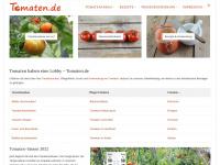 tomaten.de